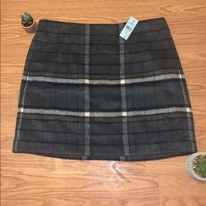 Loft women's 14 petite skirt NWT